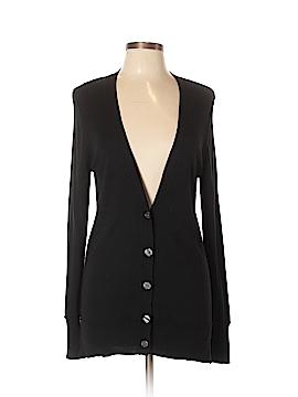 Vertical Design Cardigan Size L
