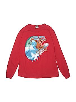 Cartoon Network Long Sleeve T-Shirt Size L (Kids)