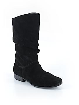 St. John's Bay Boots Size 9 1/2