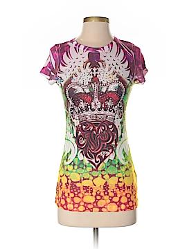Romeo & Juliet Couture Short Sleeve T-Shirt Size M