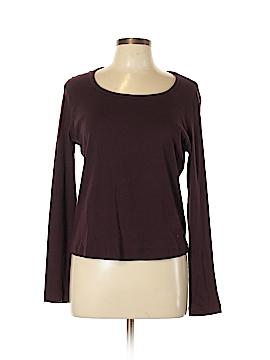 CALVIN KLEIN JEANS Long Sleeve T-Shirt Size XL