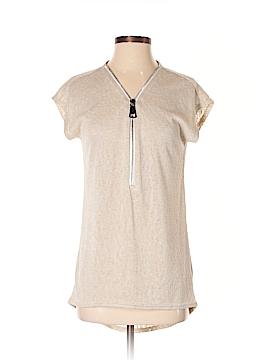 Joan Vass Pullover Sweater Size XS
