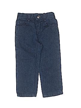 Boys Rock Jeans Size 18 mo
