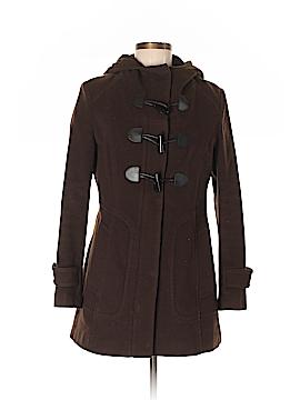 Cole Haan Wool Coat Size 6