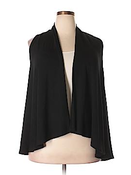 Karen Kane Cardigan Size 0X (Plus)