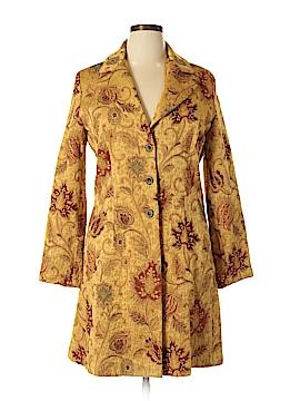 CAbi Trenchcoat Size 14