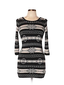 Canyon River Blues Casual Dress Size M