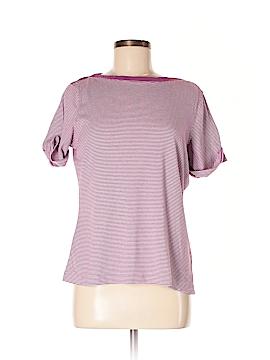 Brooks Brothers 346 Short Sleeve T-Shirt Size L