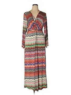 T-Bags Los Angeles Cocktail Dress Size 3X (Plus)