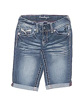 Amethyst Jeans Denim Shorts Size 1