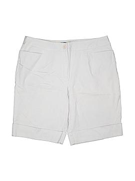 INC International Concepts Shorts Size 18W (Plus)