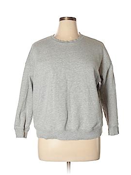 ASOS Sweatshirt Size 14