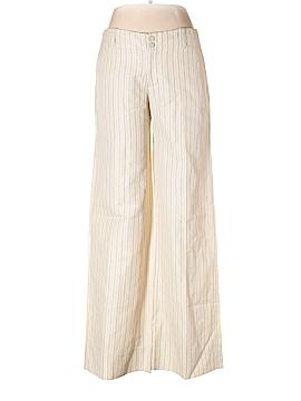Rebecca Taylor Linen Pants Size 8