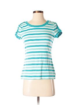Talbots Outlet Short Sleeve T-Shirt Size P (Petite)