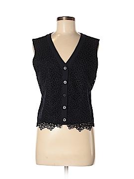 Ann Taylor Vest Size M