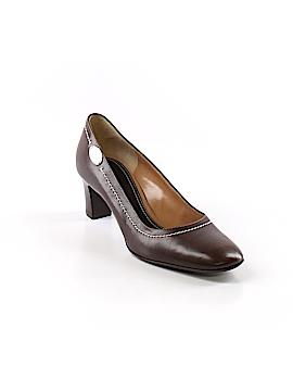 Bally Heels Size 5 1/2