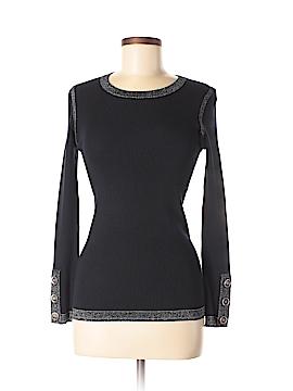 Per Se By Carlisle Silk Pullover Sweater Size M