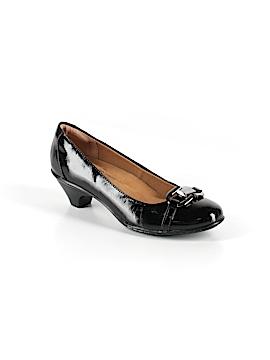 Softspots Heels Size 7 1/2