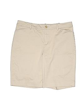 Lauren by Ralph Lauren Khaki Shorts Size 10