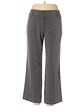 AGB Dress Pants Size 18 (Plus)