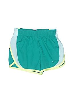 Danskin Now Athletic Shorts Size 6/6X
