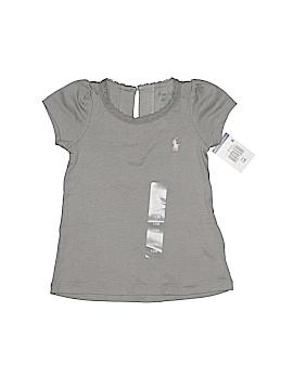 Ralph Lauren Baby Short Sleeve T-Shirt Size 12 mo
