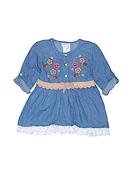 Little Lass Dress Size 4T
