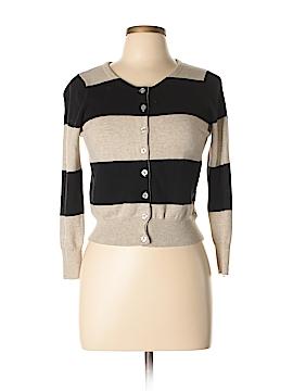 Press Cardigan Size L