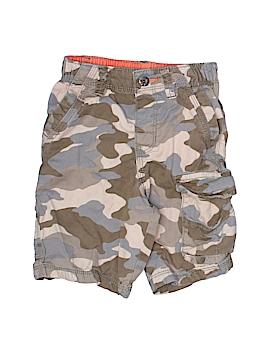 Genuine Kids from Oshkosh Cargo Shorts Size 24 mo