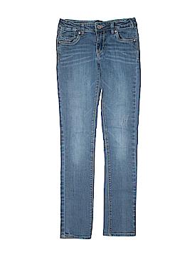 Levi Strauss Signature Jeans Size 12 (Slim)