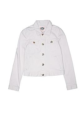 Juicy Couture Denim Jacket Size 12