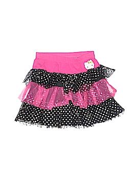 Hello Kitty Skirt Size 6X