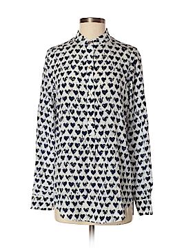 C. Wonder Long Sleeve Blouse Size S
