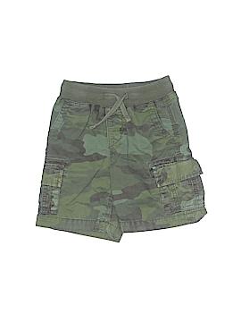 Baby Gap Cargo Shorts Size 3T