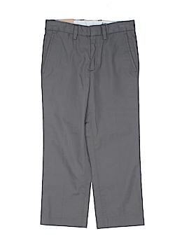 Crewcuts Dress Pants Size 4