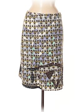 Etcetera Wool Skirt Size 6