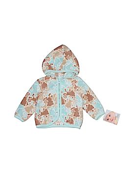Vitamins Baby Fleece Jacket Size 3 mo