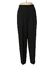 DKNY Women Wool Pants Size 10