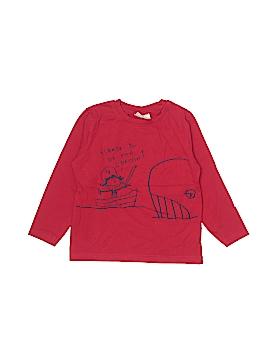 DPAM Long Sleeve T-Shirt Size 4T