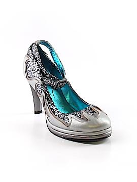 Irregular Choice Heels Size 38 (EU)