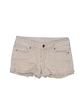 Taylor Denim Shorts Size 0