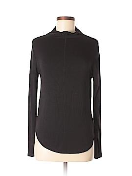 Lou & Grey Long Sleeve Top Size M