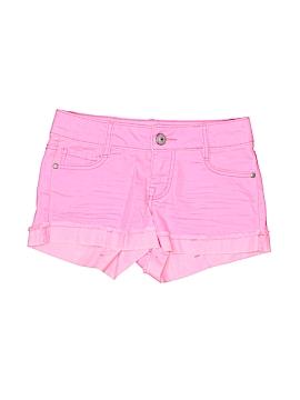 L.e.i. Denim Shorts Size 1