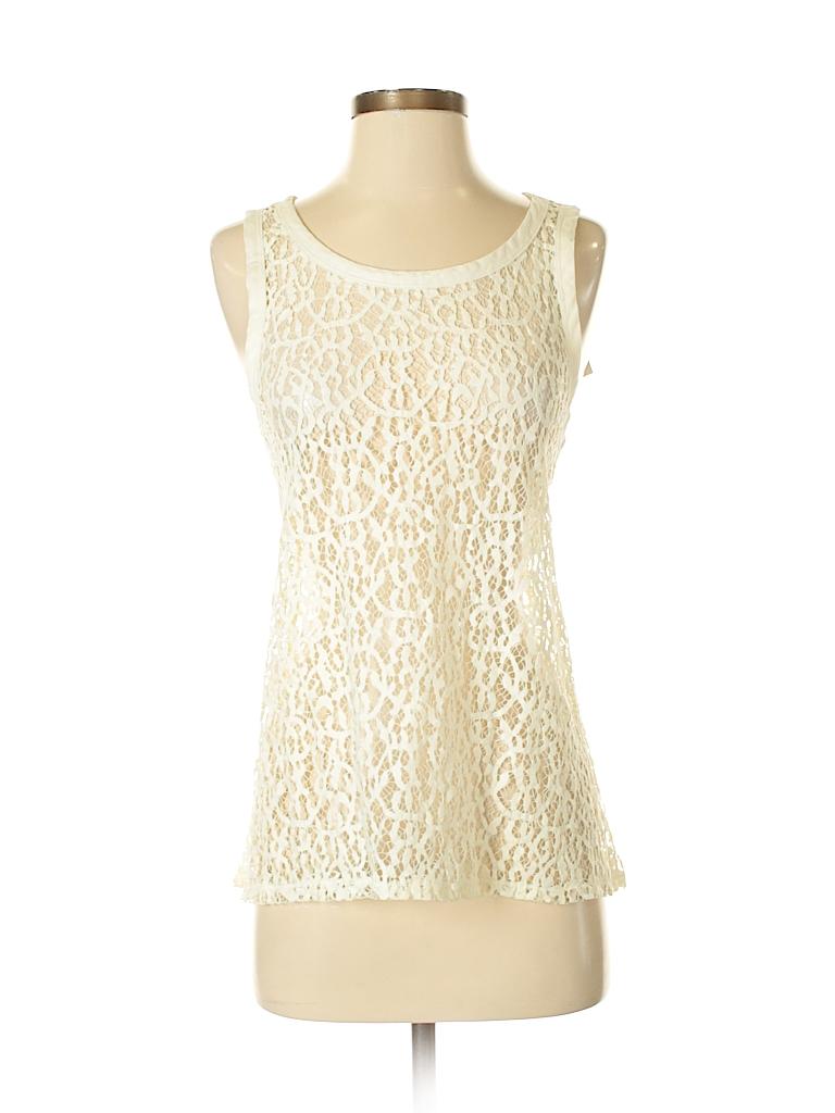 Banana Republic Heritage Collection Women Sleeveless Top Size S