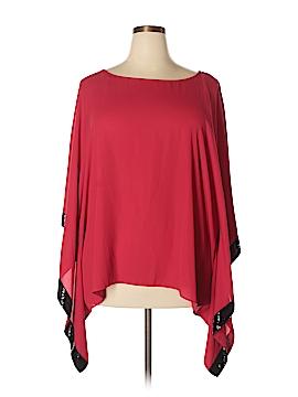 Alyx Short Sleeve Blouse Size 3X (Plus)