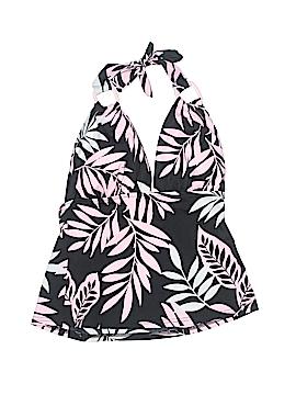 Jamaica Bay Swimsuit Top Size 10