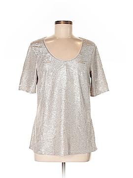 Reiss Short Sleeve Top Size M