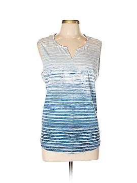 SONOMA life + style Sleeveless T-Shirt Size XL
