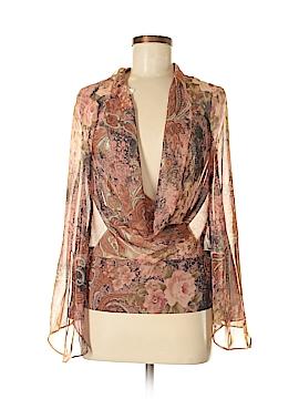 Spiegel Long Sleeve Blouse Size 6