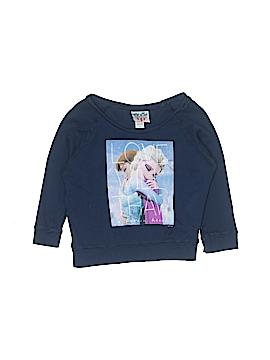 Junk Food Sweatshirt Size 4T